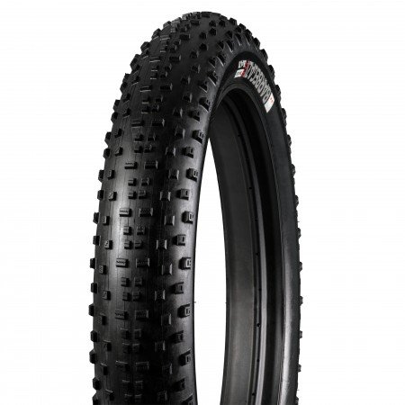 Cubierta Bontrager Barbegazi Fat Bike