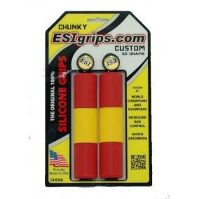 Puños ESIgrips Chunky Custom España