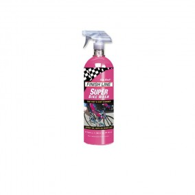 LIMPIADOR FINISH LINE BIKE WASH 1L