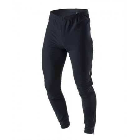 Pantalón desmontable KALAS START-FINISH AMBITION X6 negro