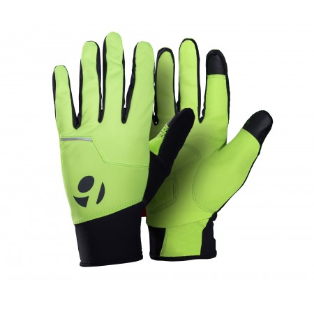 Guantes Bontrager Circuit Windshell