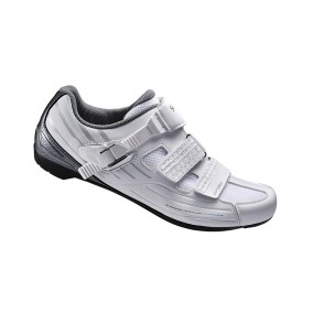 ZAPATILLAS SHIMANO RP300 BLANCO WOMEN