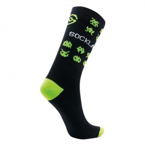 CALCETINES SOCKLA INVADERS