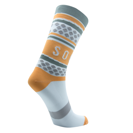 CALCETINES SOCKLA ORANGE FIZZ