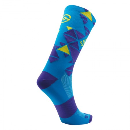 CALCETINES SOCKLA BLUE TRIANGLE