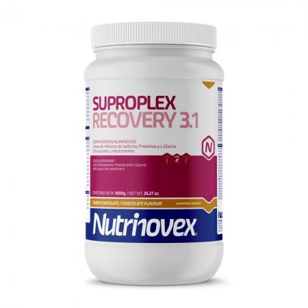 Recuperador Nutrinovex Suproplex 3.1 Chocolate