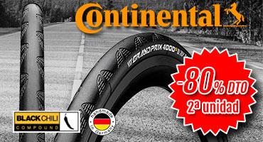 Oferta Continental