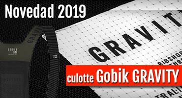 Culotte Gobik Gravity
