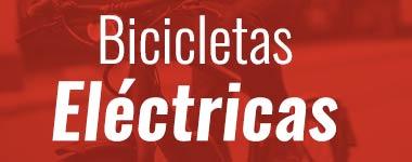 Bicicletas electricas