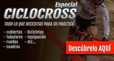 Especial Ciclocross