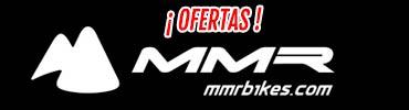 Ofertas BICICLETAS MMR