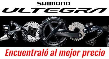 Shimano Ultegra R8