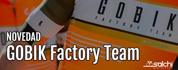 Gobik Factory Team