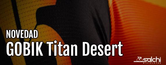 Gobik Titan Deser