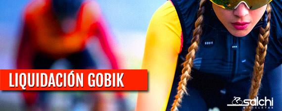 Liquidación GObik