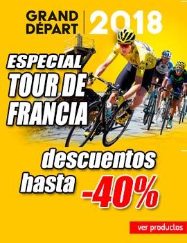 Especial Tour de Francia