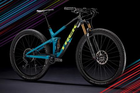 Nueva Trek Top Fuel 2020 - Tienda y Taller Bicicletas Salchi