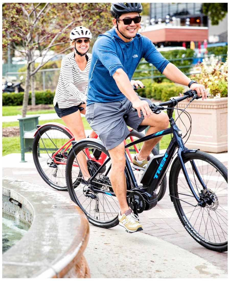 Bicicletas Eléctricas Salchi