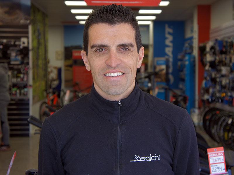 Ivan Martinez