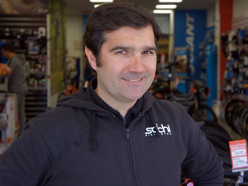 David Pastrana