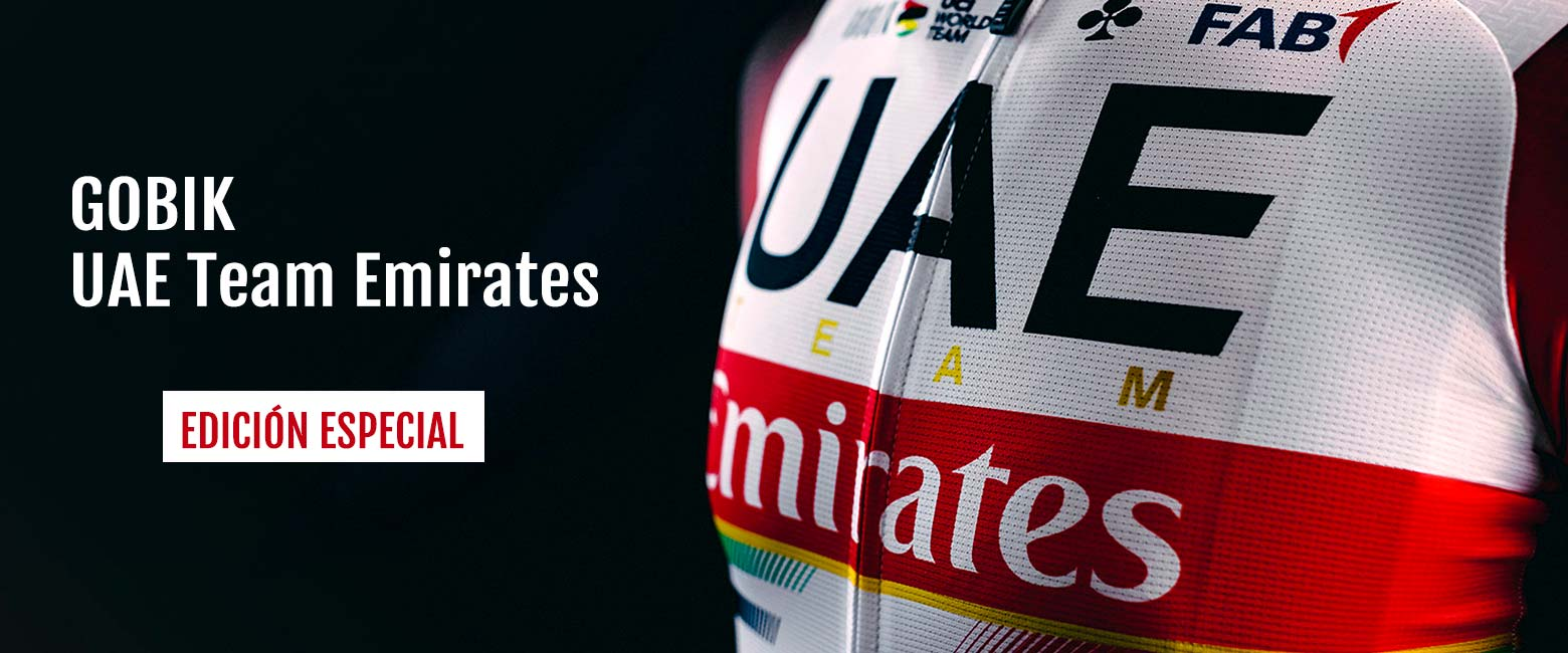 UAE Team Emirates,