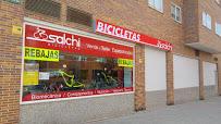 Conócenos Bicicletas Salchi